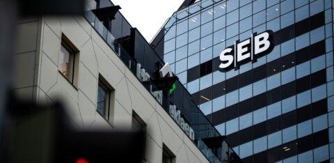 Eriolukorras tegutsevad ärid küsivad pangalt üha enam mobiilseid makseterminale