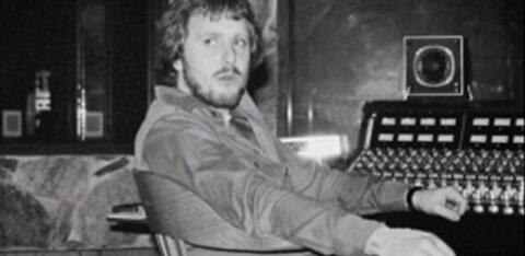 Умер продюсер Deep Purple и Iron Maiden Мартин Берч