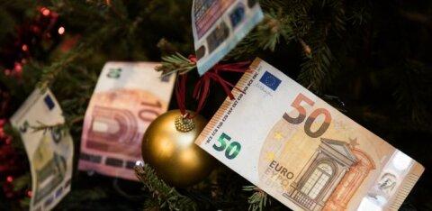 Ametnike hea põli: riigiasutused maksavad miljoneid eurosid preemiateks