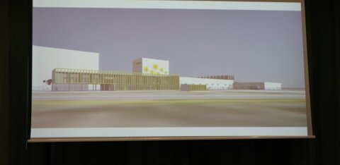 PRIA kiitis heaks E-Piima tehase ehituseks 15 miljoni eurose rahastuse