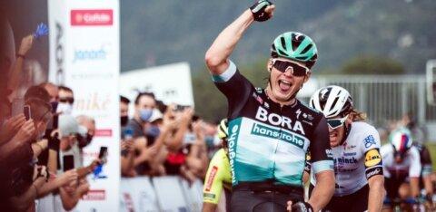 Laas ja Räim lähevad Vueltale, loteriipiletid taskus