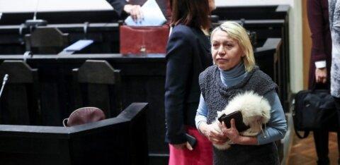 Окружной суд частично оправдал основного фигуранта громкого дела о торговле эстонским гражданством и смягчил ей наказание