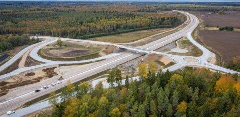ÄRILEHT BRÜSSELIS | Kõrge euroametnik: PPP ei ole üldse halb, pigem hea mõte maanteede rajamiseks