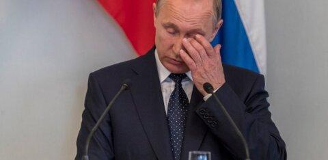 Евросоюз продлил на год санкции против России из-за Скрипалей