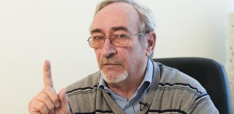 """Один из разработчиков """"Новичка"""" анонсировал выпуск лекарства от COVID-19"""