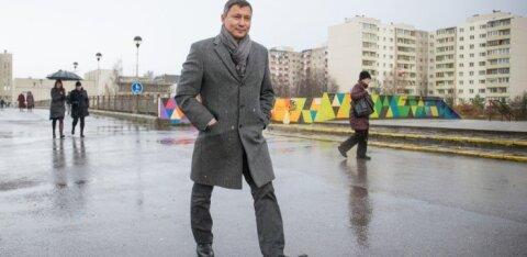 Михаил Кылварт принимает участие во встрече мэров столиц ЕС в Лондоне