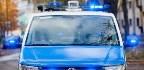 Автобус сбил девочку у автобусной остановки в Ласнамяэ