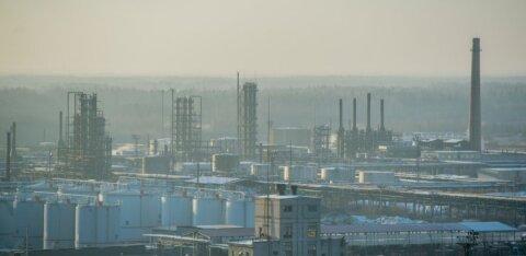 Почему в Нарве и Ида-Вирумаа самые низкие зарплаты в Эстонии и есть ли надежда на изменение ситуации?