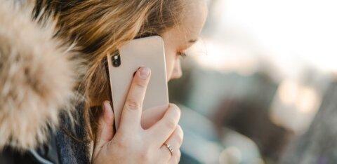 Эстонским клиентам начнут поступать роботизированные звонки из банка