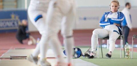 Epeenaiskonnal läks Dubai turniir nadilt. Kas Kirpu vahetab vanameister Embrichi välja?