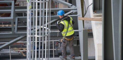 Правительство дало зеленый свет Eesti Energia для строительства завода сланцевого масла