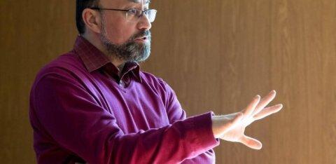 INTERVJUU | Venemaa tuntuimaid psühhiaatreid: mida teeb kodukarantiin meie vaimse tervisega