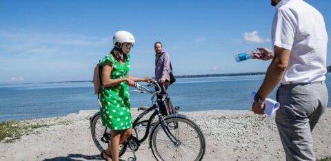 Kalle Klandorf kurjustab isamaalasega: mis jutt see on, et Tallinna kesklinnas rattateid ei tehta?