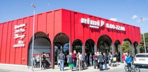 Глава Rimi: должны ли вообще в продуктовом магазине продаваться сигареты и пластиковые пакеты?