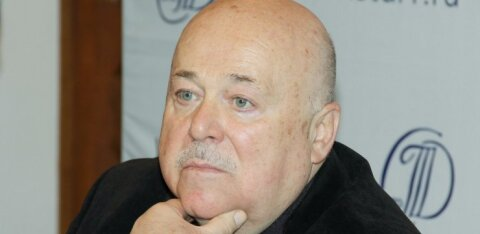 Александр Калягин госпитализирован