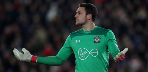 Liverpool ostab Southamptonist juba seitsmenda jalgpalluri?