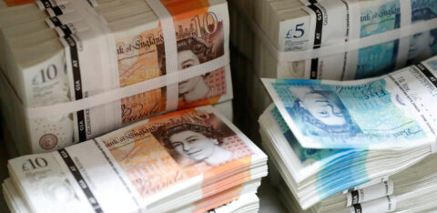 Investorid rõõmustasid brexiti kokkuleppe üle