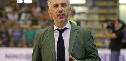 Массимо Белларте: Итальянскому футзалу нужны поступки!