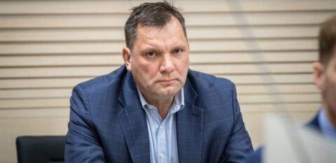 Экспертиза подтвердила: экс-глава Таллиннского порта тяжело болен и может избежать суда