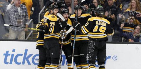 NHL sai plaanid paika: meister selgitatakse välja 24 meeskonna vahel