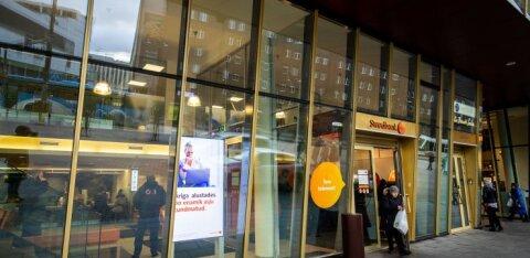 Swedbank: eraisikute maksepuhkuste voog näitab vaibumise märke