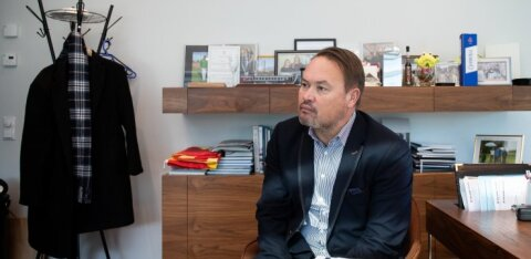 Союз гостиниц и ресторанов Эстонии просит помощи у правительства: без работы сейчас 98% сотрудников. Восстановление сектора займет не меньше года