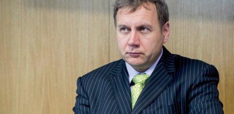 Ökonomist: Eesti tööstussektoris palgatõus jätkub