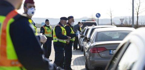 Венгрия введет новые ограничения на въезд в страну из-за COVID-19
