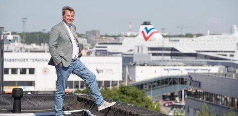 Tallinki suuromanik ostab Vinni ja Oisu koostootmisjaamad