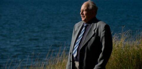 Professor Jaan Metsaveer: kokkupõrge allveelaevaga on võimatu, uurida tuleb kaljurahnuteooriat