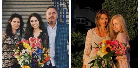 KLÕPS | Armastatud misside tütred astusid ellu! Vaata, mida noored edasi teevad
