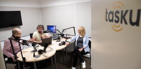 <em>Podcast</em>'ide kasvav populaarsus seab uued ärilised väljakutsed