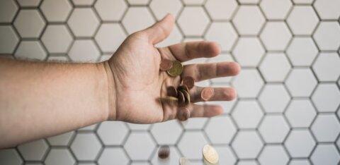 Исследование: большинство эстоноземельцев планируют продолжать делать пенсионные взносы