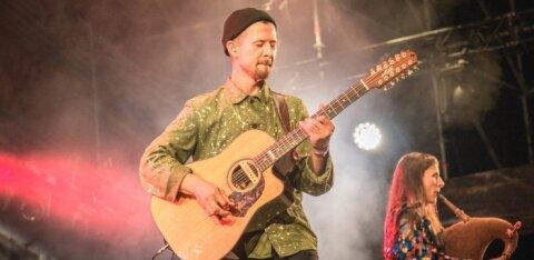 FOTOD | Intsikurmu Festival sai avapaugu: vaata, kuidas muusikasõbrad koroonaajal festivalimelu naudivad!