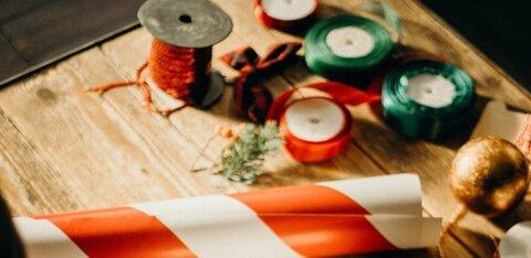 Праздничный хэнд-мэйд: афиша рождественских мастер-классов в Таллинне