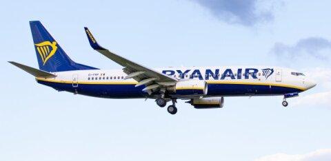 Ryanair разрешил бесплатно изменять дату бронирования
