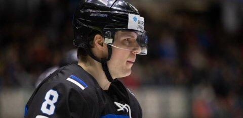 Rooba aitas koduklubi Soome kõrgliigas suureskoorilise võiduni