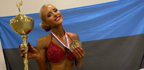 ЭОК увеличил премии топ-спортсменам. Чемпион мира получит 50 000 евро