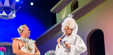 "Проект ""Изолента"": детские спектакли Русского театра — онлайн"