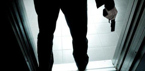 TOP 5 | Peksmistest mõrvadeni: milliste kuritegude pärast Eestis vangis istutakse?