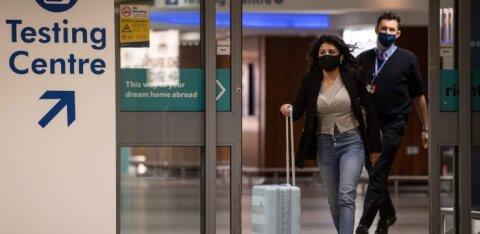 Странам ЕС рекомендуется не требовать самоизоляции прибывающих авиапассажиров и их тестирования на COVID-19