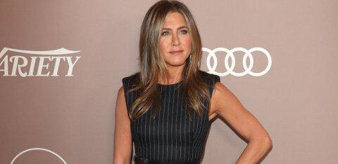 50aastane Jennifer Aniston avaldas imelihtsa saladuse, mis peitub tema kadestusväärse figuuri taga