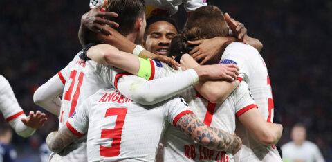 Kolm põhjust, miks Atletico peaks edasi jõudma