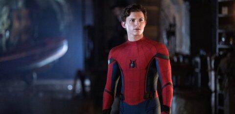 Suur tüli: Ämblikmees ei kuulu enam Marveli Kinouniversumisse