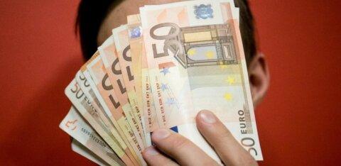 """Imepalgad IT-sektoris: """"Ma olen näinud pakkumisi arendajatele 5000 eurot kuus"""""""
