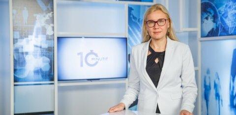 """""""10 minutit""""   Kadri Simson: Jüri Ratase diplomaatia hoiab seda koalitsiooni koos"""