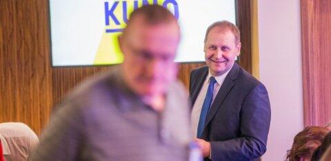 Kruuse nõuab Martin Helmelt selgitusi, miks on Lõuna-Eestis viimase miili interneti rajamine pidurdunud