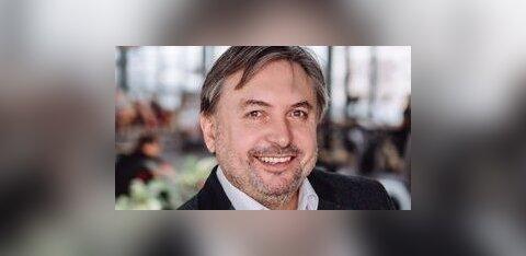 Eesti Võimlemisliidu presidendina jätkab Peeter Tishler
