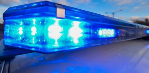 Politsei leidis Pärnumaal kodust lahkunud 16-aastase poisi üles