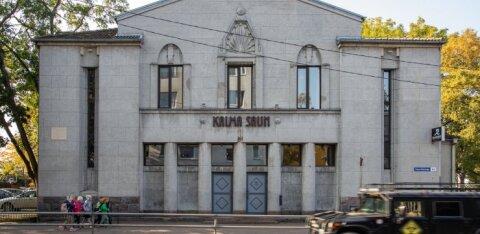 Старейшую таллиннскую баню планируют перестроить под спа-отель?